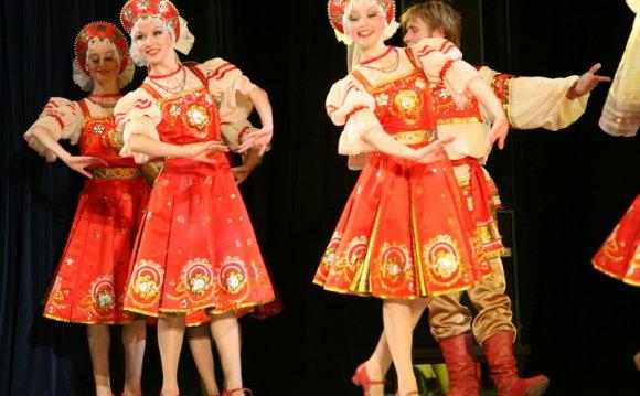 7 русских народн