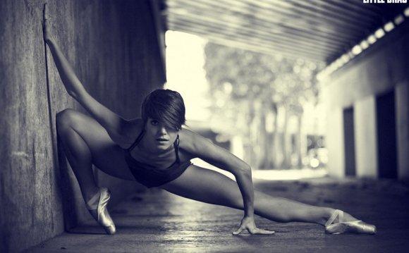 крутые танцы