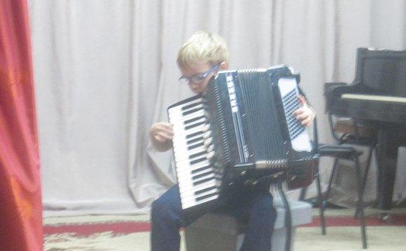 русской народной песни «