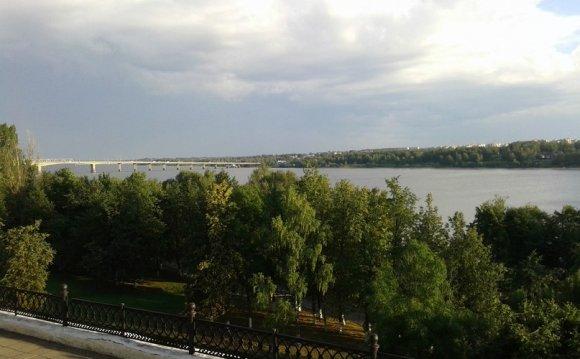 Русские народные песни - Течет