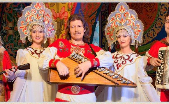 IvanSamovarov.ru, русские